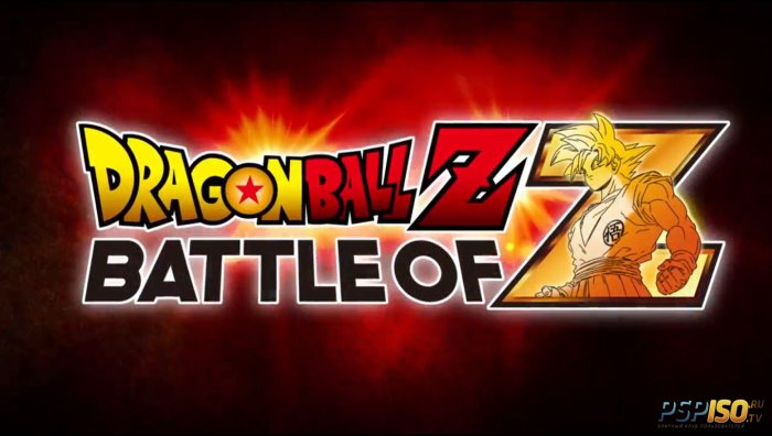 Арены игры Dragon Ball Z: Battle of Z