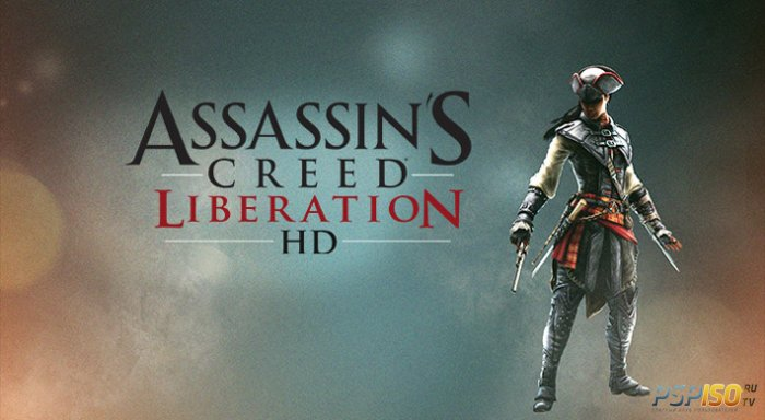 Assassin�s Creed Liberation: ��������� HD � SD ������ ����