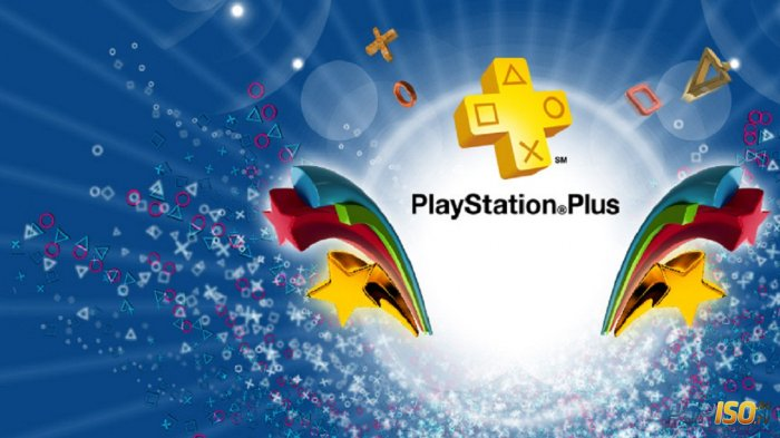 ����������� ���������� Playstation Plus | 2014