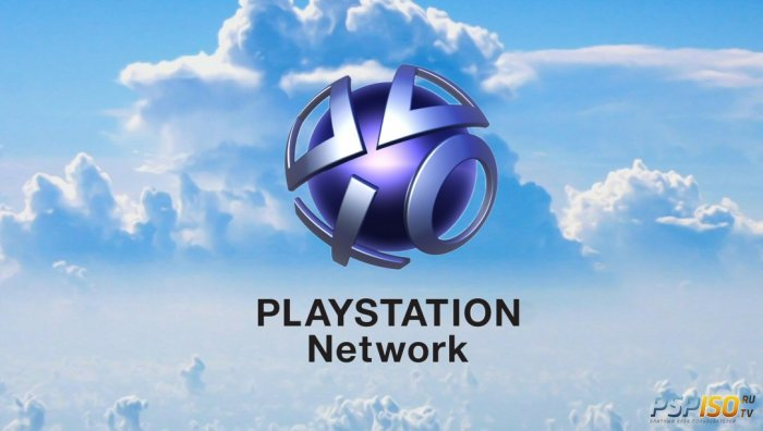 ������� ������������ PlayStation Network