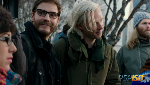 ����� ������ / The Fifth Estate (2013) �DRip