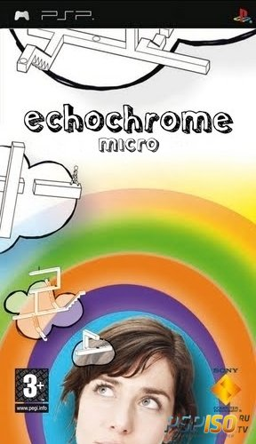 Echochrome Micro [RUSSOUND][FULL][ISO][2011]