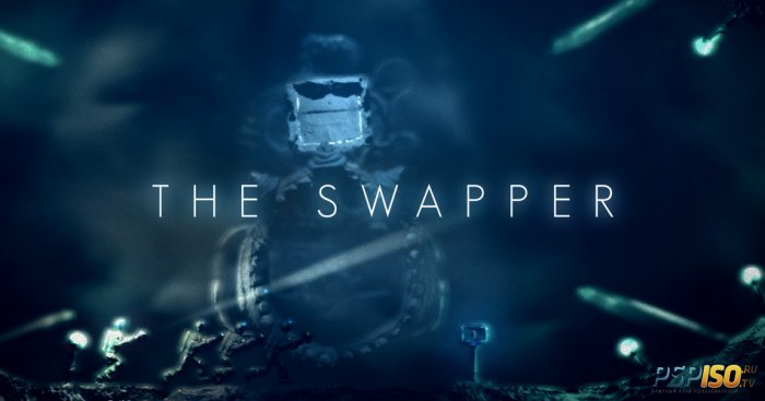 ���� ���� The Swapper ������ �� ���������� Sony PlayStation