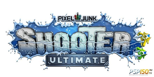 PixelJunk Shooter Ultimate этим летом