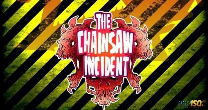 The Chainsaw Incident выйдет на PS4 и PS Vita