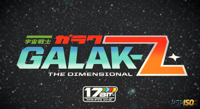 Galak-Z: The Dimensional выйдет на PS Vita