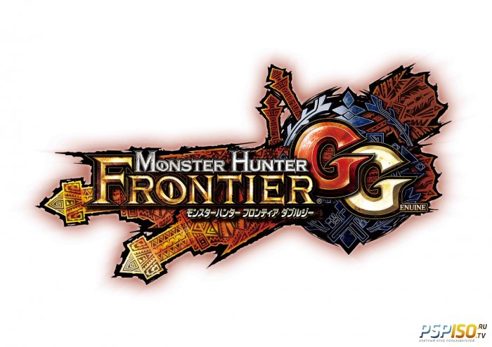 Новый трейлер Monster Hunter Fronter G Genuine