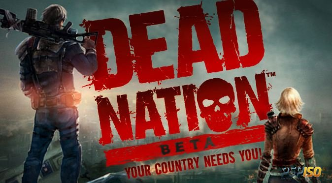 Скриншоты Dead Nation для PlayStation Vita