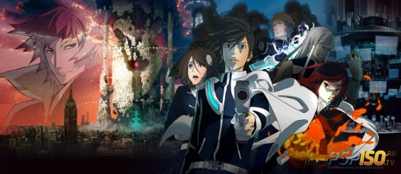 Lost Dimension ������ �� PS Vita � PS3
