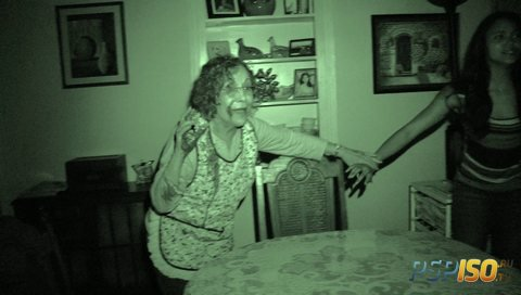 �������������� �������: ����� ������� / Paranormal Activity: The Marked Ones (2013) �DRip