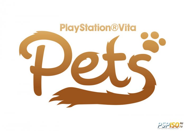 PlayStation Vita Pets выйдет в Европе 4 июня