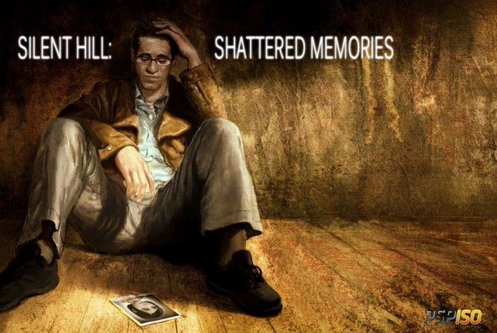 Silent Hill: Origins � Silent Hill: Shattered Memories ������ �� PS Vita