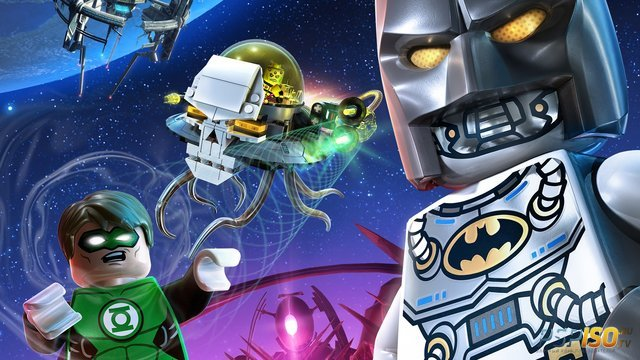 Анонсирована LEGO Batman 3: Beyond Gotham