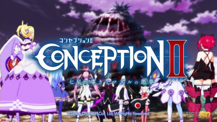 ���� ������ Conception II � ������