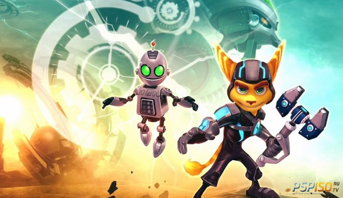 Ratchet & Clank Trilogy засветился в Amazon
