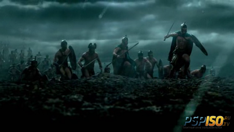 300 ����������: ������� ������� / 300: Rise of an Empire (2014) HDRip