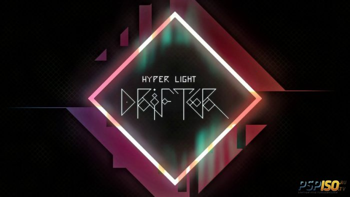 E3 2014: ГЕЙМПЛЕЙ Hyper Light Drifter (PS Vita)