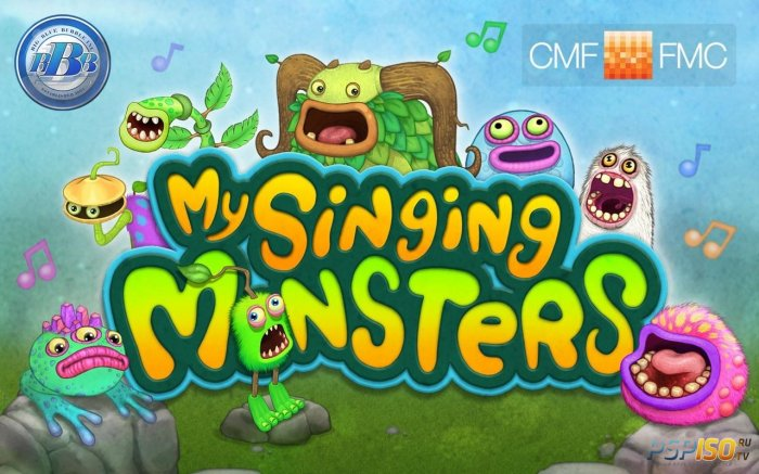 E3 2014: Геймплей My Singing Monsters (PS Vita)