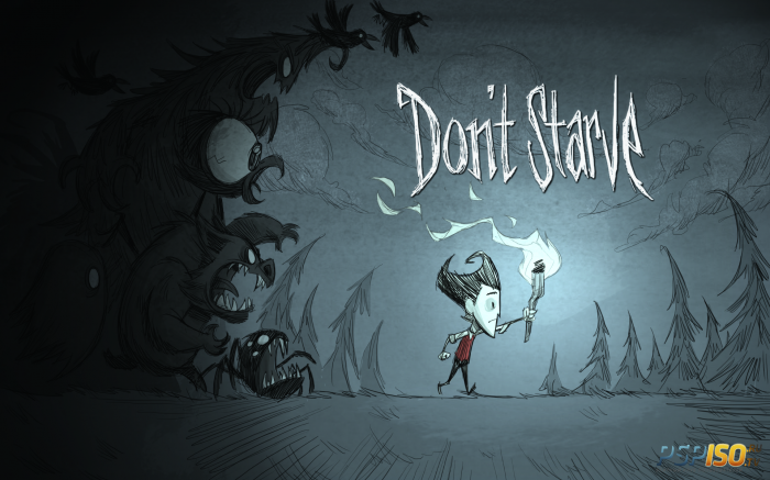 Дата выхода Don't Starve: Giant Edition для PS Vita