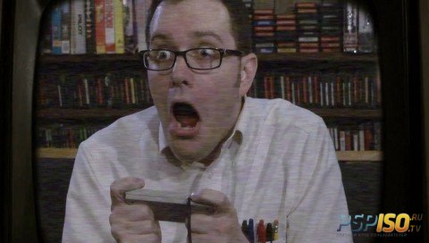 �������� ������������ ������: ���� / Angry Video Game Nerd: The Movie (2014) WEBRip