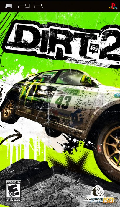 Dirt 2 [ENG] [FULL]