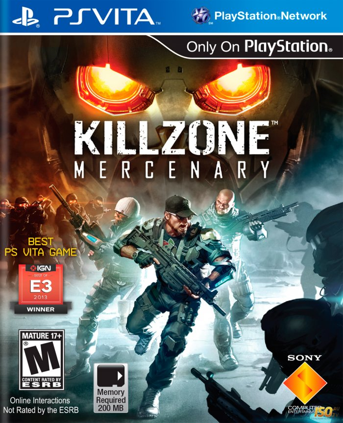 Killzone: Mercenary (Наёмник)