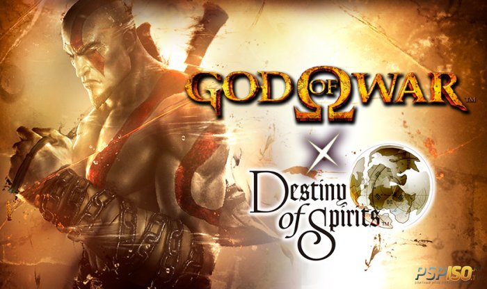 Твари из God of War придет в Destiny of Spirits
