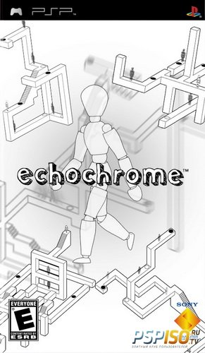 Echochrome Expansion Pack [ENG][FULL][ISO][2014]
