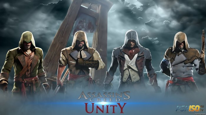 "«Используя 30 fps, ""Assassin's Creed: Unity"" выглядит круче», — сообщает Ubisoft Entertainment"