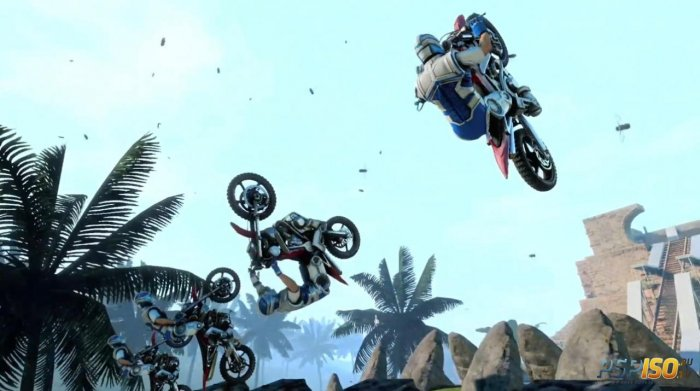 Trials Fusion Deluxe Edition