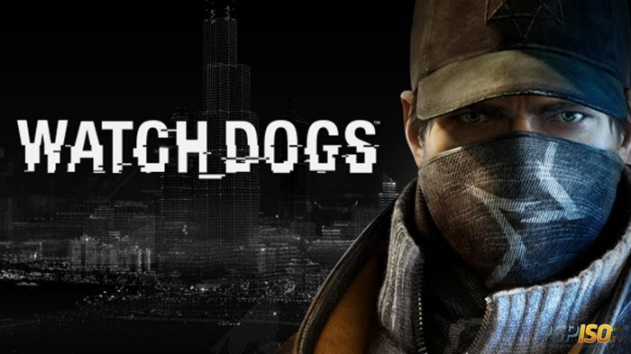 ������������ Watch Dogs ������� ����� �� ������ ����� Kinect-���������