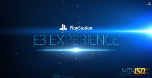 Конференция PlayStation Experience