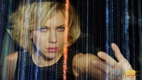 Люси / Lucy (2014) WEB-DL