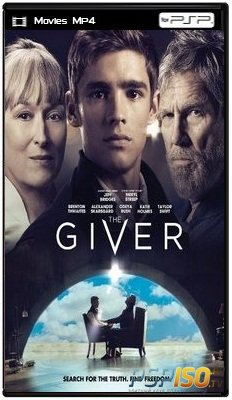 ����������� / The Giver (2014) HDRip