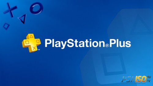 ����������� PlayStation Plus ���������� �� 8 ��� | ������ PS4 � �����
