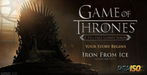 Game of Thrones ����� ������, ��� ���������� ���� �� Telltale