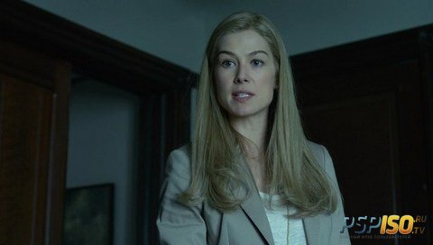 Исчезнувшая / Gone Girl (2014) HDRip