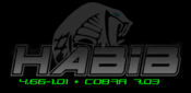 HABIB 4.66 v1.01-COBRA 7.03 CFW [PS3]