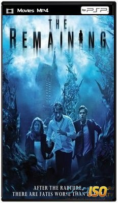 Оставшиеся / The Remaining (2014) HDRip