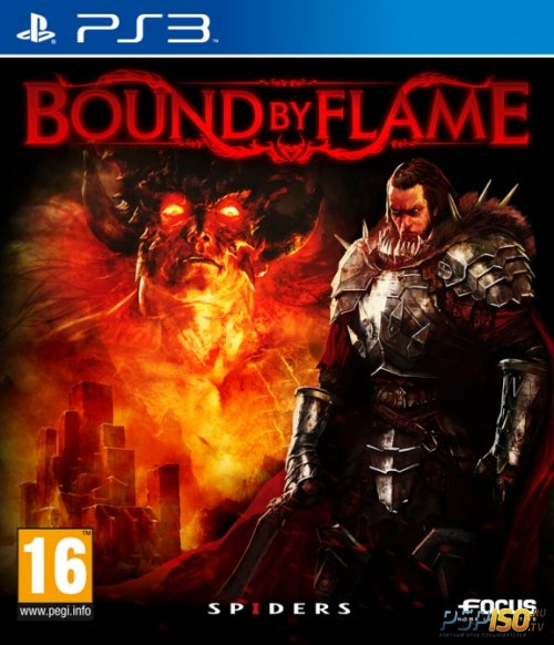 Bound by Flame (RU)