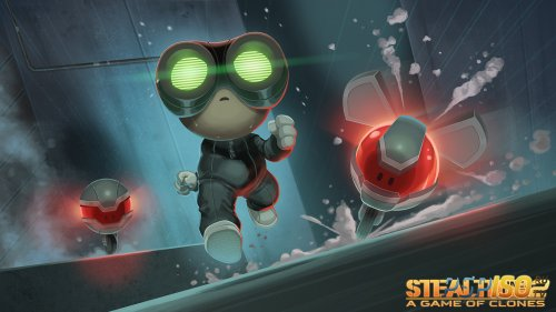 Релиз Stealth Inc. 2 для PS состоится в апреле