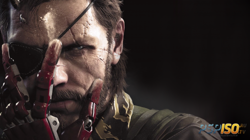 ����� MGS V: The Phantom Pain ��������� 1 ��������