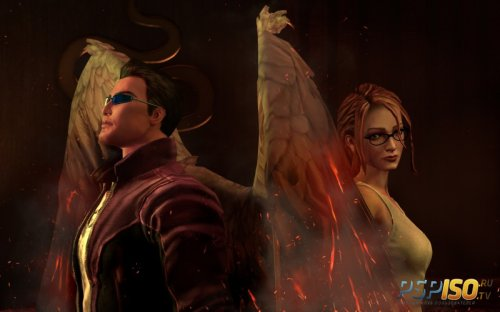 Saints Row: Gat Out of Hell ��� PS3