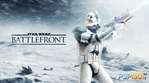 Презентация Star Wars: Battlefront намечена на середину апреля