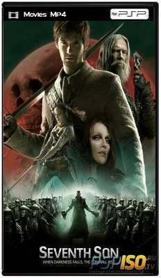 Седьмой сын / Seventh Son (2014) WEB-DL