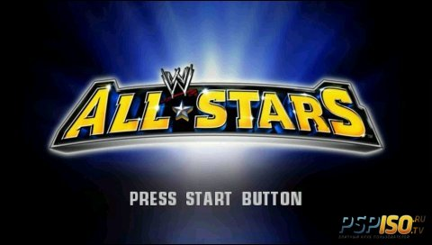 WWE All Stars [ENG][FULL][ISO][2011]