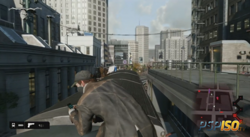 Watch Dogs ��� PS4