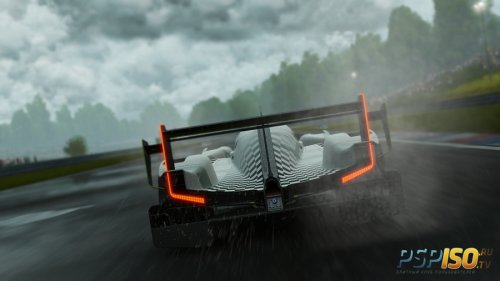 Project CARS ���-��� ������ ����������� � ��������� launch-���������