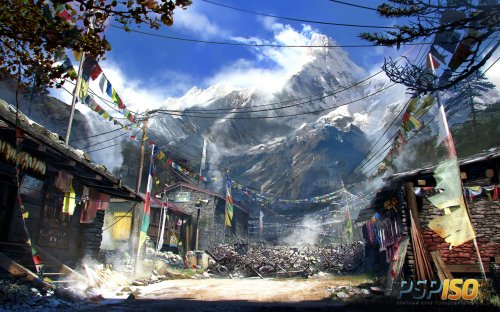 Far Cry 4 ��� PS3