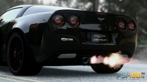 ���������� PS Plus-������ ���������� Driveclub �������� ��������� ������